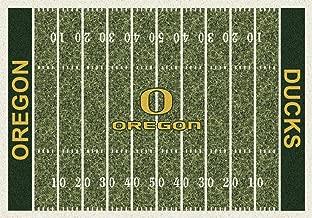 Milliken Oregon State Ducks NCAA Home Field Area Rug (3'10
