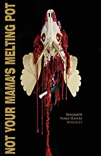 Not Your Mama's Melting Pot (The Backwaters Prize in Poetry)