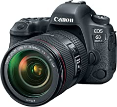 Best eos 6d mark ii photos Reviews