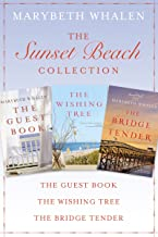 The Sunset Beach Collection: The Guest Book, The Wishing Tree, The Bridge Tender (A Sunset Beach Novel)
