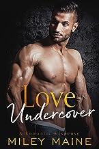 Love Undercover: A Romantic Suspense (Sinful Temptation Book 2)