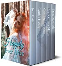 Happily Ever After: Contemporary retellings of classic Fairy Tales