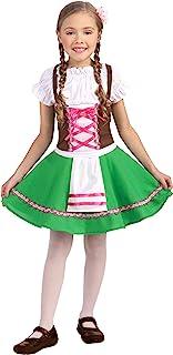 Forum Novelties Gretel Child's Costume, Small