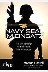 Navy SEAL im Einsatz (German Edition) Kindle Edition