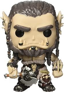 Funko POP Movies: Warcraft - Durotan Action Figure