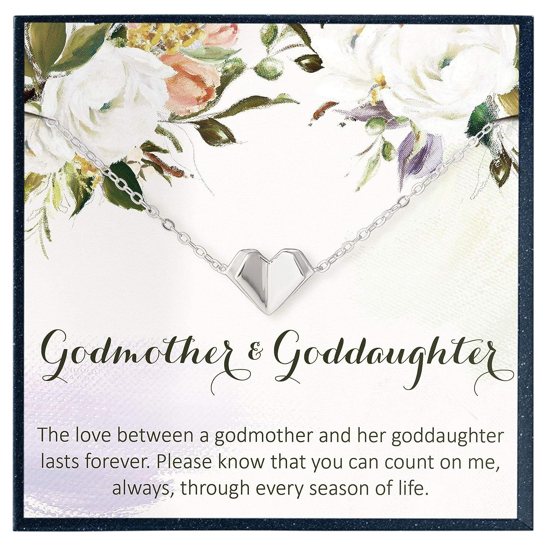 Goddaughter Translated Gifts from Godmother G Direct sale of manufacturer Bracelet Baptism