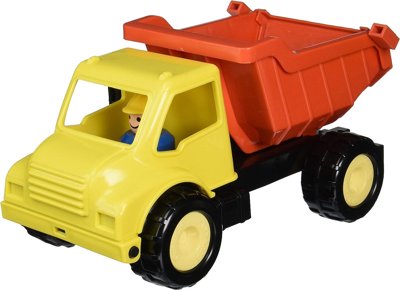 Battat Dump Truck Toy