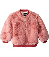 Stevie Bomber Jacket (Toddler/Little Kids/Big Kids)