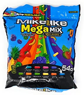 Best mike n ike candy flavors Reviews
