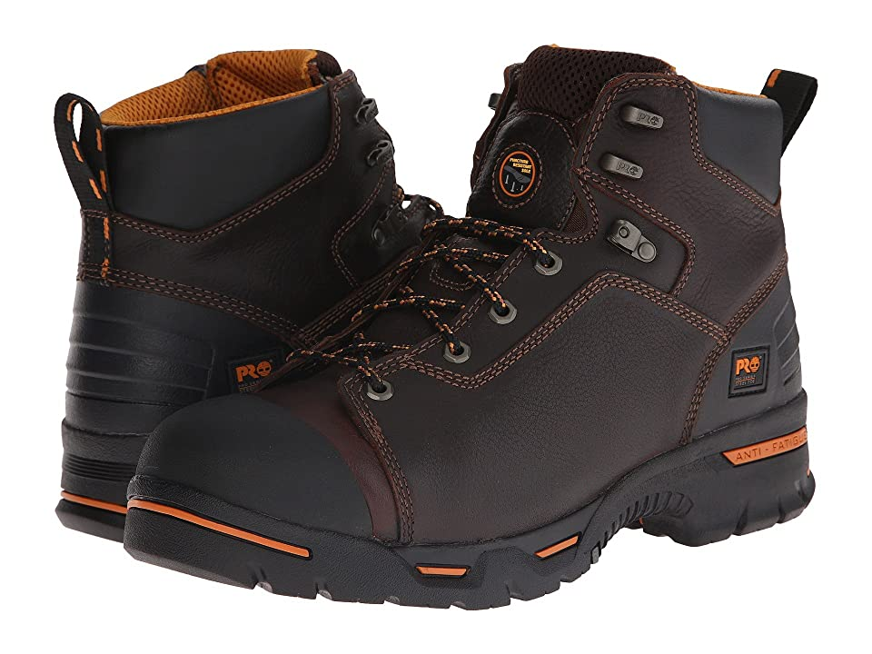 Timberland PRO Endurance PR 6 Steel Toe (Briar) Men