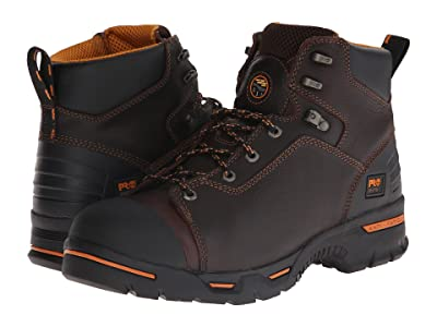 Timberland PRO Endurance PR 6 Steel Toe