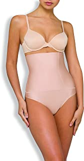 Nancy Ganz Women's Body Architect High Waist G-String