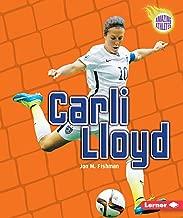 Carli Lloyd (Amazing Athletes)