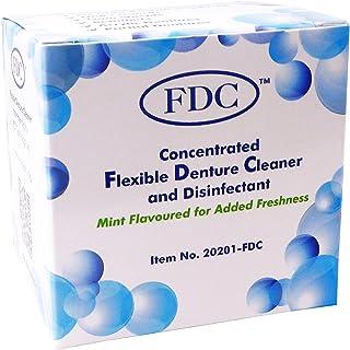 Flexible Denture Cleaner FDC ~ 3 Months Supply ~ Valplast &