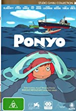 Ponyo Special Edition [2 Disc] (DVD)