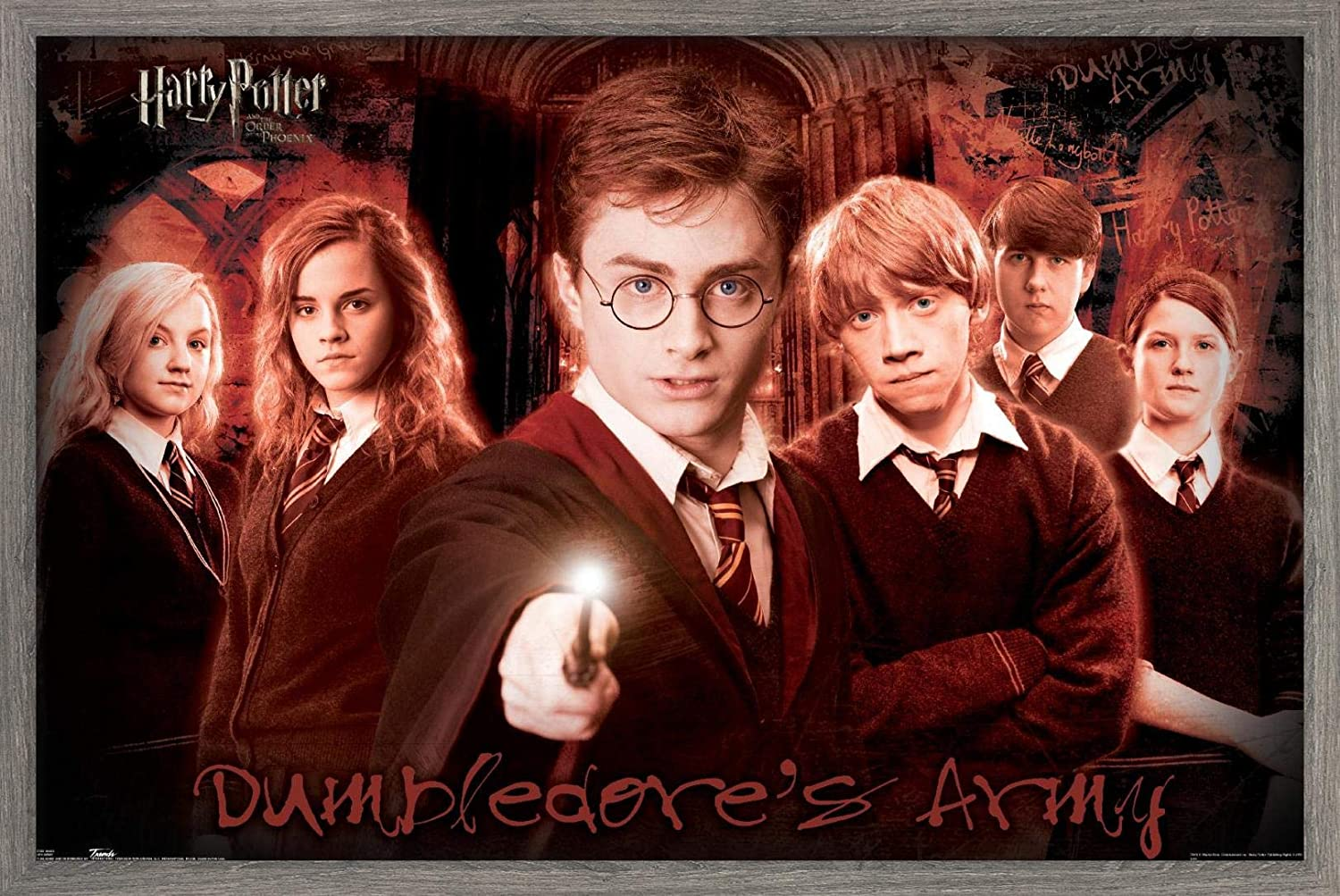 Surprise price Trends Credence International Harry Potter and Order - Phoenix The of