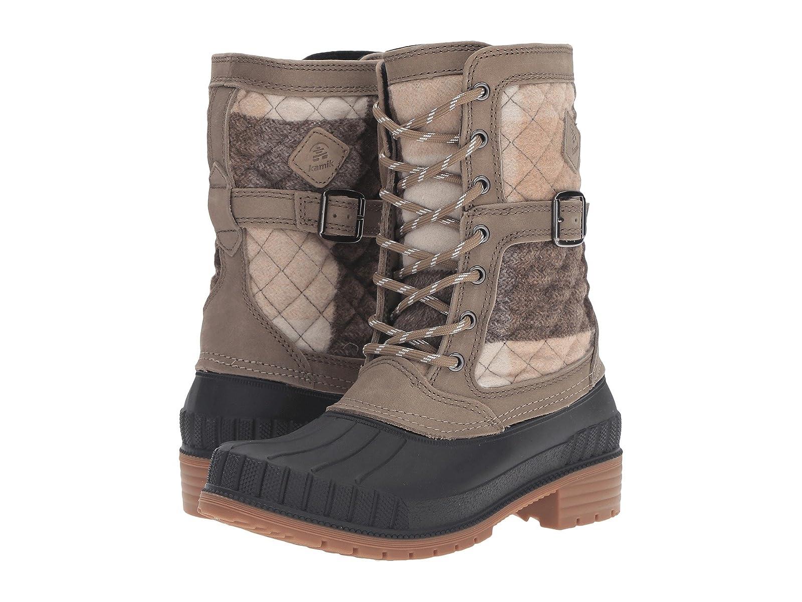 Kamik SiennaCheap and distinctive eye-catching shoes