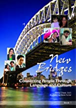 New Bridges, Book 1: Connecting People through Language and Culture