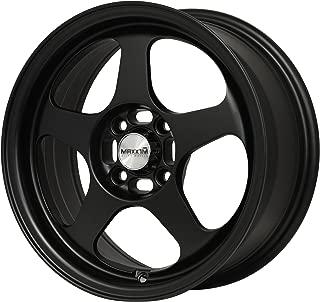 Maxxim Air Black - 15 X 6.5 Inch Wheel