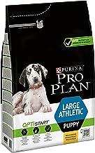 Purina ProPlan Large Puppy Athletic Balance pienso para perro cachorro 4 x 3 Kg