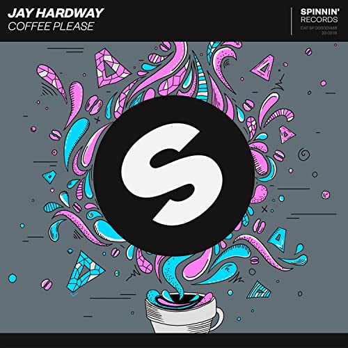 Coffee Please de Jay Hardway en Amazon Music - Amazon.es