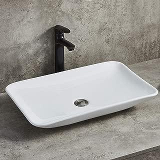 Best cool vessel sinks Reviews