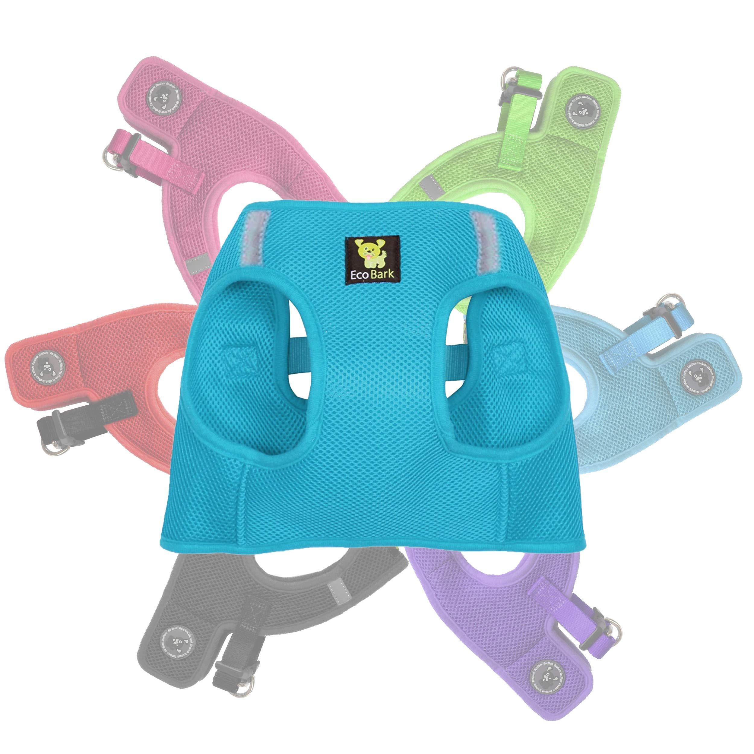 EcoBark Fastener Comfort Adjustable Harness