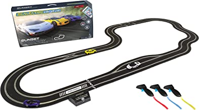 scalextric carrera cars