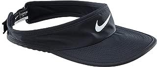 Nike Youth Featherlight Sun Visor Black