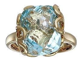 Sea Leaf Ring
