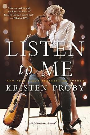 Listen To Me: A Fusion Novel