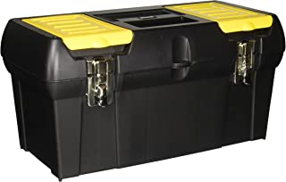 Stanley 019151M 19-inch Series 2000 Tool Box with Tray(Assorted item)