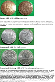 Best 1923 german 500 mark coin Reviews