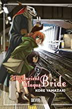 The Ancient Magus Bride (Volume 7)