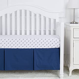 Best straight crib skirt Reviews