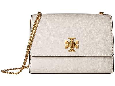 Tory Burch Kira Mini Bag (Birch) Wallet