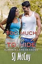 Too Much Love to Hide (Summer Lake Seasons Book 2)