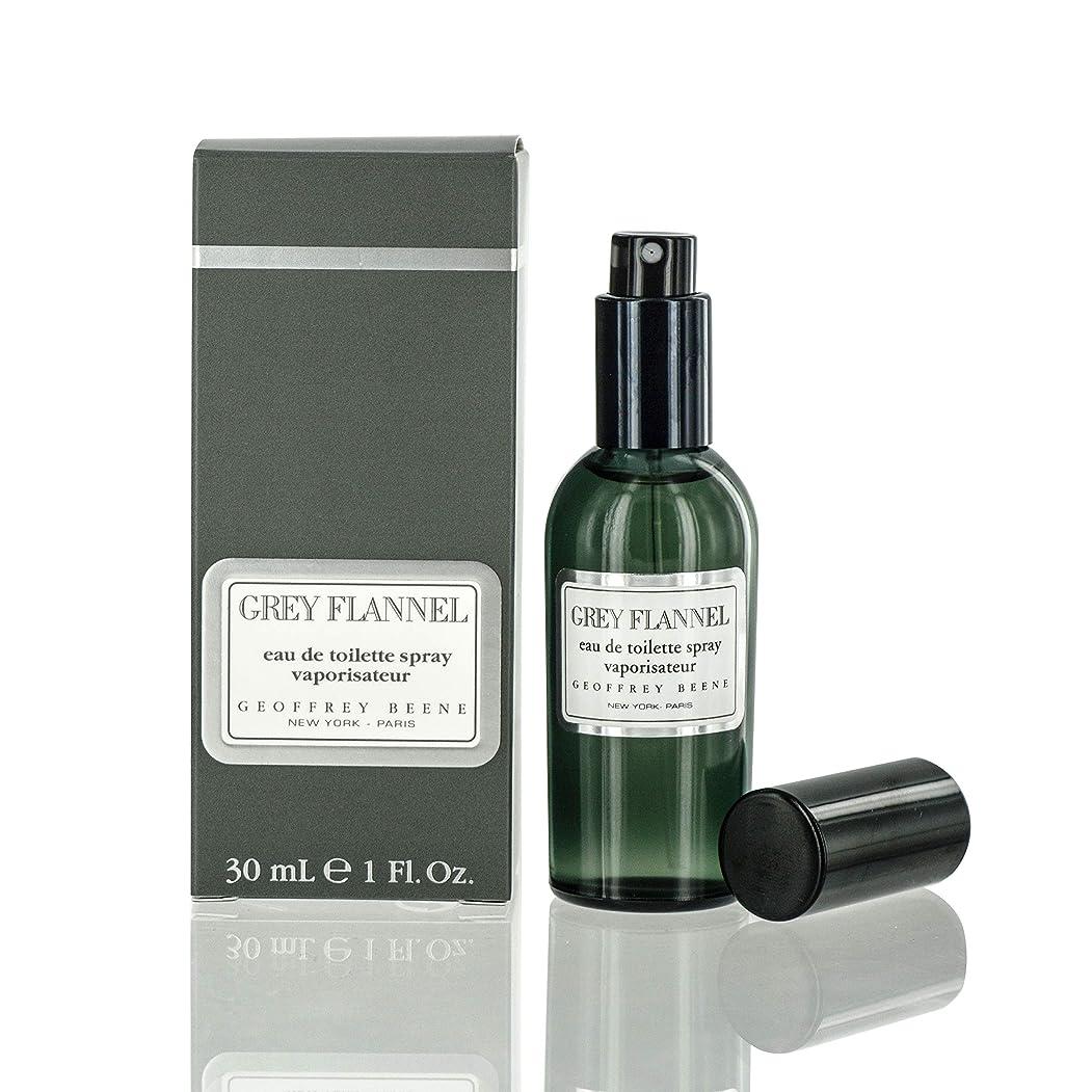 花婿ゼリー菊ジェフリー ビーン Grey Flannel Eau De Toilette Spray 30ml/1oz並行輸入品