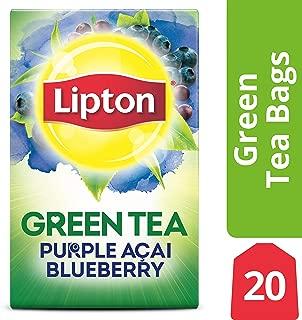 Best lipton strawberry acai decaf tea Reviews