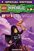 LEGO Ninjago Special Edition #2