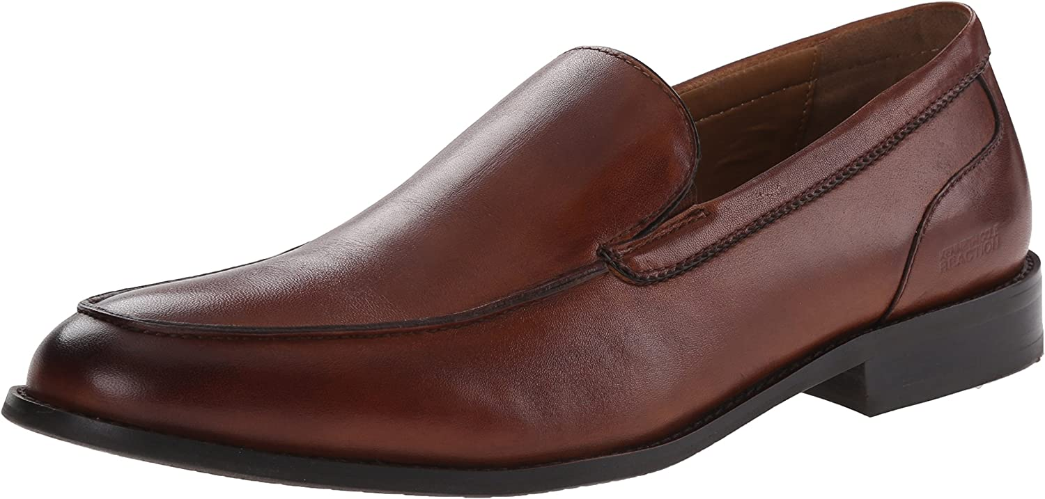 Kenneth Phoenix Mall Cole REACTION Men's Max 61% OFF Loafer Slip-On IM-Pose