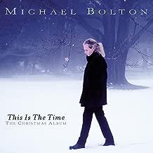 Best michael bolton christmas music Reviews