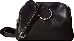 Kate Double Zip Crossbody