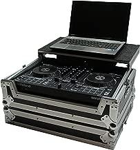 Harmony HCDJ202LT Flight Glide Laptop Stand DJ Custom Case for Roland DJ-202 New