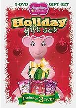 Angelina Ballerina: Holiday Gift Set