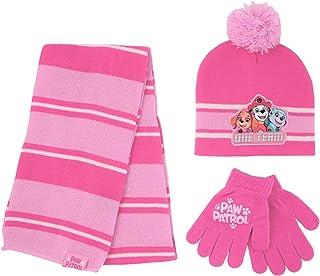 کلاه ، روسری و دستکش یا دستکش سرد بچه گانه Nickelodeon