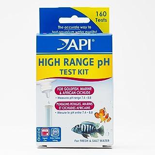 Aquarium Pharmaceuticals, Api, Mars Fishcare Api High Range Ph Test Kit for Aquariums