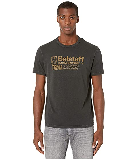 BELSTAFF Trailmaster Graphic T-Shirt