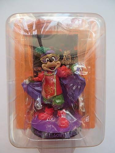 Disney Mickey Figur Phosphor Halloween 2013 Tokyo Disney Sea (Japan Import   Das Paket und das Handbuch werden in Japanisch)