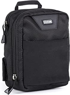 Think Tank Photo Stuff It! V3.0 Compact Camera and Accessories Belt Pouch (Black)